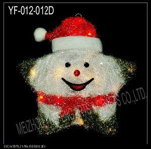 Christmas Gift (YF-012-012D)