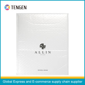 Pearlized Bubble Mailer with OEM Logo Printing pictures & photos