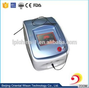 Facial RF Vascular Vein Lesion Removal Beauty Machine pictures & photos