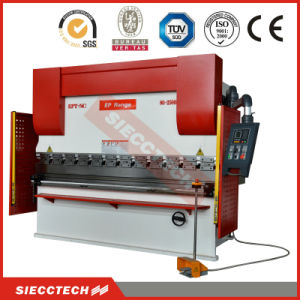 Press Brake Manufacturer, Press Brake Machinery Manufacture pictures & photos