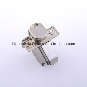 165 Degree Clip-on Cabinet Door Hinge for Woodscrews pictures & photos