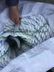 PP Marine Rope 3 Strands pictures & photos