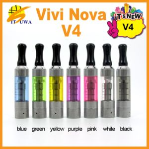 Colorful Vivi Nova 4 with Exchangeable Coil Head of 1.8ohm / 2.4ohm / 2.8ohm (V4)