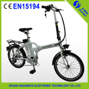 2015 Electric Bike with Cheap Price A3-Am20 pictures & photos