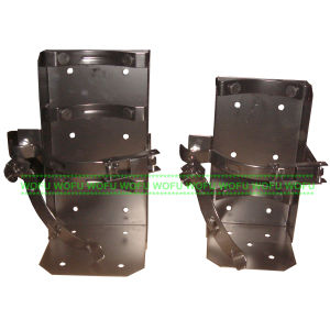 Steel Bracket for 9kg DCP pictures & photos