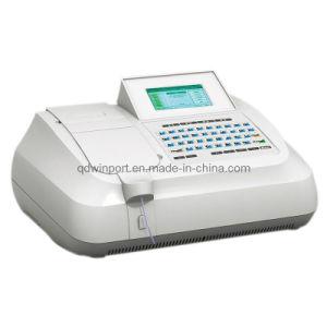 Semi-Auto Biochemistry Analyzer with CE (SBA-733 PLUS) pictures & photos