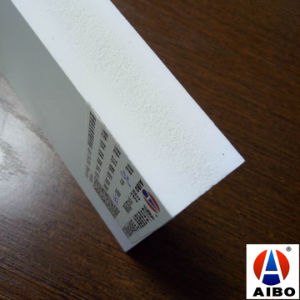 25mm White Foam PVC for Signages pictures & photos