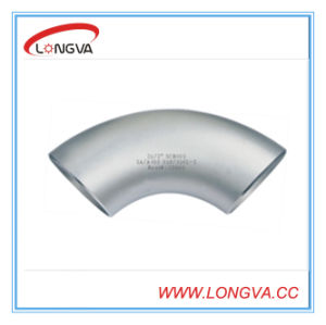 High Quality 90 Degree Elbow R=1.5D for Industry Use pictures & photos