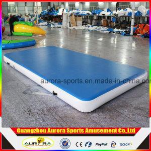High Quality Dwf Air  Inflatable Air Track Air Tumble Gym Mat