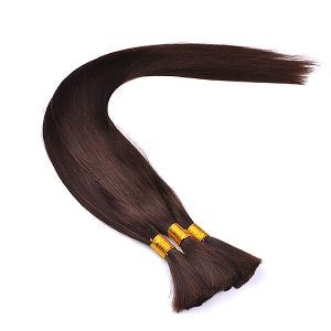100% Virgin Remy Human Hair Bulk pictures & photos