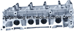 Aluminum Cylinder Head for Mazda L3 L309-10-090M pictures & photos