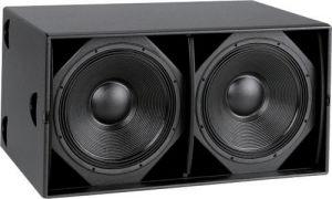 Professional DJ Wooden Speaker Box Outdoor Stage Speaker (Xd-218s) pictures & photos