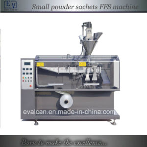 Automatic Milk Powder Sachet Form Fill Seal Machine pictures & photos