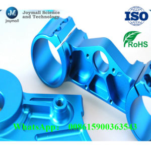 Blue Color Modified Car/Truck Auto Part Aluminum Die Casting pictures & photos