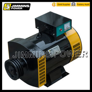 St-24kw/kVA AC Synchro Power Generator pictures & photos