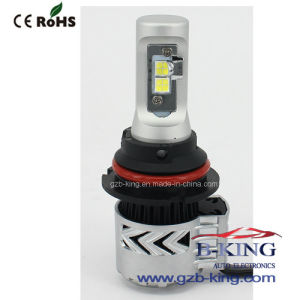 G8 9007 6000lm/Bulb Light CREE-Xhp50 LED Car Light pictures & photos