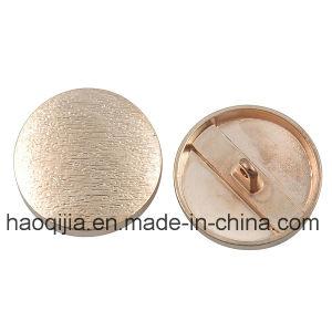 Zinc Alloy Buttons for Garment (26257-1) pictures & photos