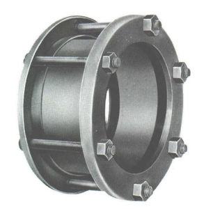 Dresser Coupling for Ductile Iron Pipe pictures & photos