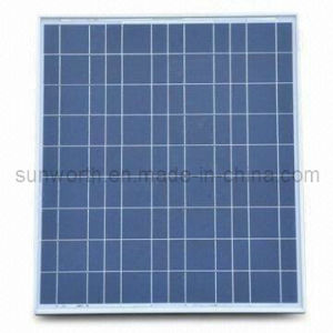45W Polycrystalline Solar Panel(SW045P)