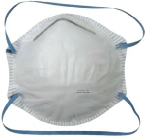 Disposable Dust Mask (9190E)