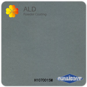 Anti Corrosion Zinc Rich Spray Powder Coating (H1070015M) pictures & photos