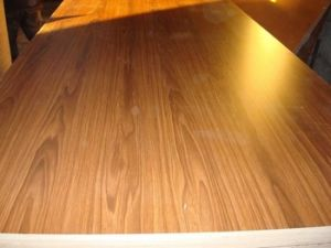 2-30mm Melamine Faced Plywood /Plywood Price pictures & photos