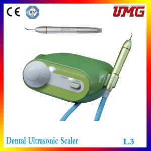Chinese High Quality Dental Scaler, Ultrasonic Scaler Price pictures & photos