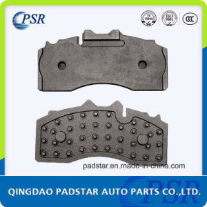 Wholesale for Benz Brake Pads Backing Plate Supplier pictures & photos