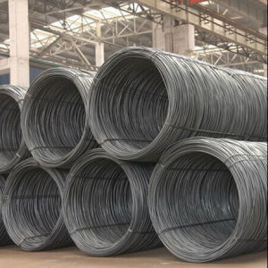 5.5-14mm Hot Drawing Steel Wire Rod pictures & photos