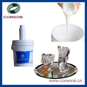 Mold Making Silicone Rubber for Lifecasting