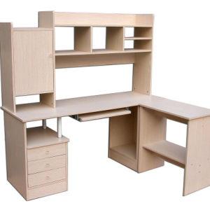 Brilliant Future Bookcase Desk Computer Desk pictures & photos