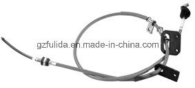 Hand Brake Cable for Suzuki Vitara pictures & photos