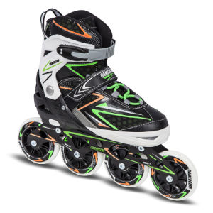Big Wheel Inline Skate (SS-150A-2 BW) pictures & photos