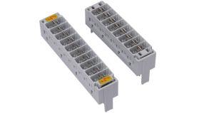 8 Pair Lsa IDC Connection Module pictures & photos