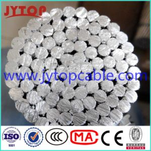 All Aluminum Alloy Conductor AAAC Conductor for Power Transmission Line pictures & photos