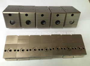 Cutomerized Machining Parts CNC Lathe/Milling/Cutting pictures & photos