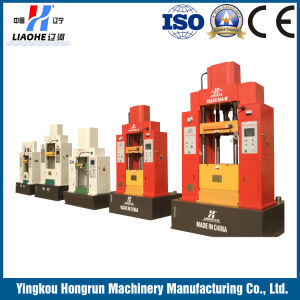 Cnn Hydraulic Deep Drawing Press Machine Good Quality pictures & photos