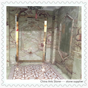 Nature Stone Onxy Bath Room Tile pictures & photos