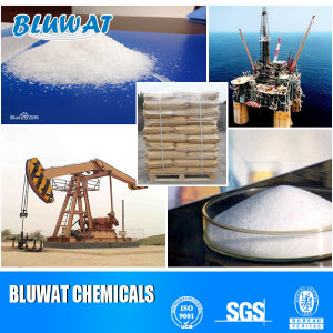 Partially Hydrolyzed Polyacrylamide PHPA Polymer for Oil Drilling pictures & photos