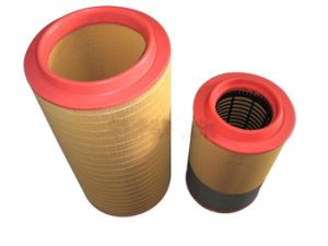 Atlas Copco Cartridge HEPA Filter Air Filter Element pictures & photos