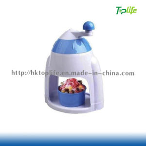 Mini Ice Crusher Hand Simple Manual Ice Shaver for Home Use