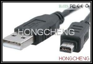 12pin USB Cable Evolt E-330 E-500 (CB-USB5)