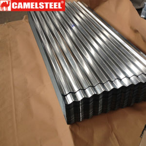 Galvanized Corrugated Steel Roofing Sheets pictures & photos