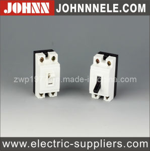 Nt50 Plug-in Circuit Breaker Electric Switch pictures & photos