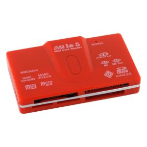 CF Card Reader USB Port pictures & photos