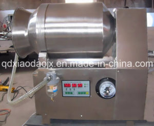 Laboratory Pork Vacuum Tumbler/Chicken Vacuum Tumbler pictures & photos