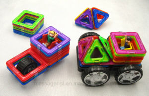 Magnetic Construction Toy for Children pictures & photos