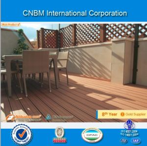 Wood Plastic Composite Project Decking Board 150x23mm Cmax003a