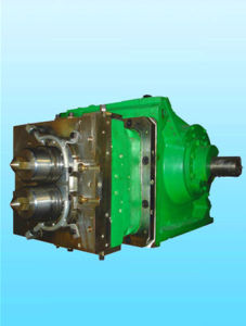 Bevel Gearbox of Finishing Mill pictures & photos