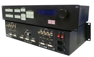 5 Layers Seamless Switcher and Scaler LED Video Processor (VSP 729)